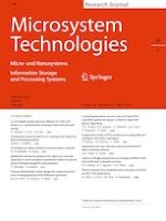 Microsystem Technologies 5/2020