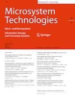 Microsystem Technologies 6/2020