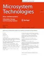 Microsystem Technologies 7/2020
