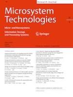 Microsystem Technologies 8/2020