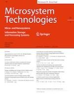 Microsystem Technologies 7/2021