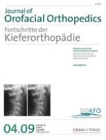 Journal of Orofacial Orthopedics / Fortschritte der Kieferorthopädie 4/2009