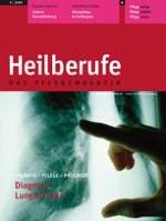 Heilberufe 9/2009