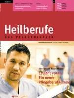 Heilberufe 1/2010