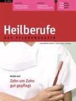 Heilberufe 10/2010