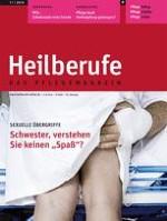 Heilberufe 11/2010