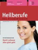 Heilberufe 4/2010