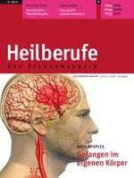 Heilberufe 6/2010
