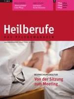 Heilberufe 7/2010