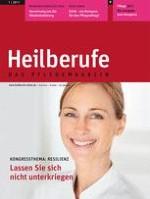 Heilberufe 1/2011