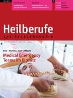 Heilberufe 10/2011