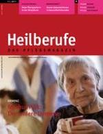 Heilberufe 11/2011
