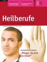 Heilberufe 2/2011