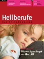 Heilberufe 8/2011