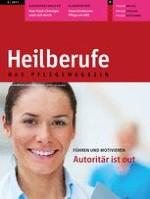 Heilberufe 9/2011