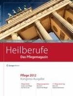 Heilberufe 1/2012