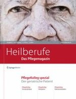 Heilberufe 3/2012