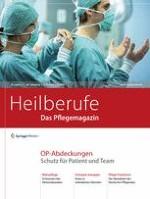 Heilberufe 4/2012