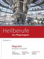 Heilberufe 1/2013
