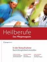 Heilberufe 2/2013