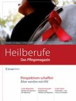 Heilberufe 4/2013