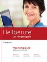 Heilberufe 5/2013