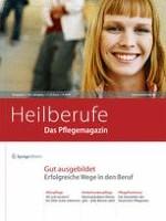 Heilberufe 6/2013