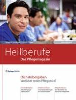 Heilberufe 9/2013