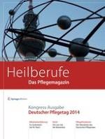Heilberufe 1/2014