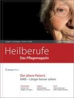 Heilberufe 3/2014