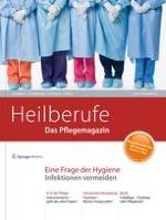 Heilberufe 5/2014