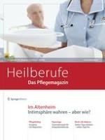 Heilberufe 6/2014
