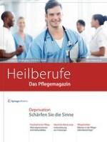 Heilberufe 9/2014