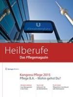 Heilberufe 1/2015