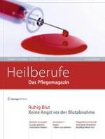 Heilberufe 2/2015