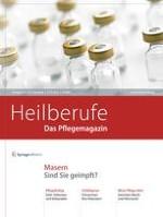 Heilberufe 4/2015
