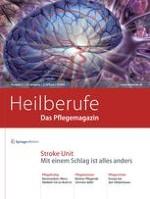 Heilberufe 5/2015