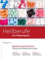 Heilberufe 10/2016