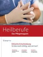 Heilberufe 11/2016