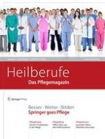 Heilberufe 2/2016