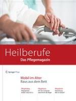Heilberufe 3/2016