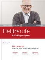 Heilberufe 4/2016