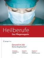 Heilberufe 5/2016