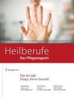 Heilberufe 6/2016