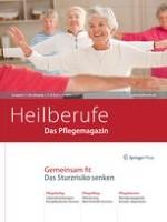 Heilberufe 9/2016