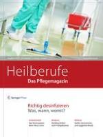 Heilberufe 2/2017