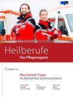 Heilberufe 7-8/2017