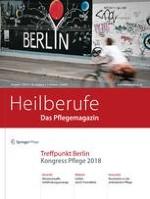 Heilberufe 1/2018