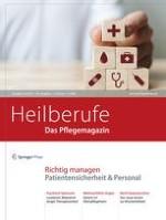 Heilberufe 12/2018
