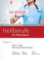 Heilberufe 3/2018